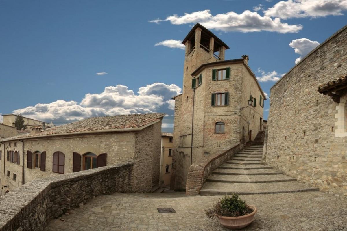 Agriturismo la posta di confine itinerari umbri - Mobili citta di castello ...