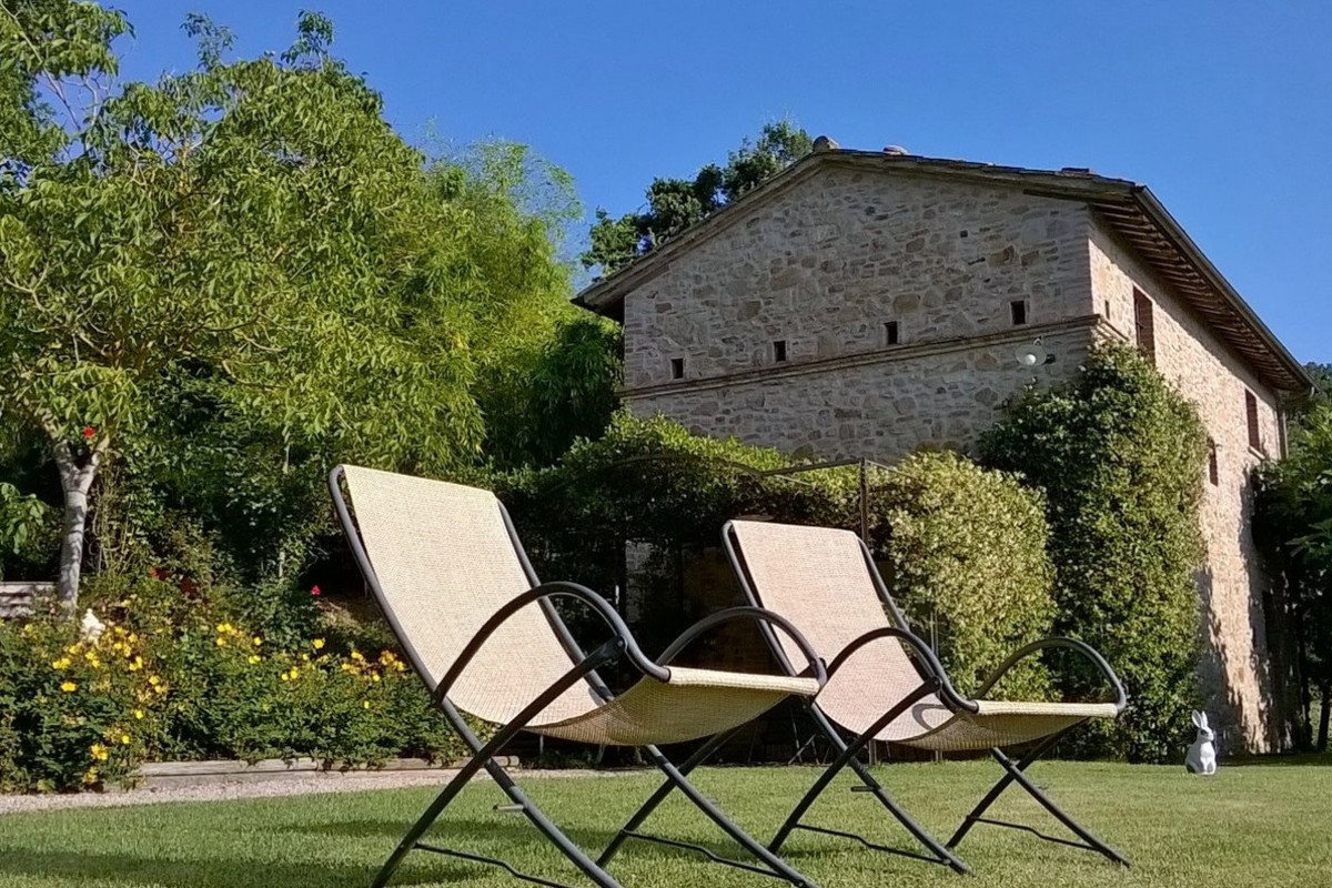 Speciale estate in Umbria
